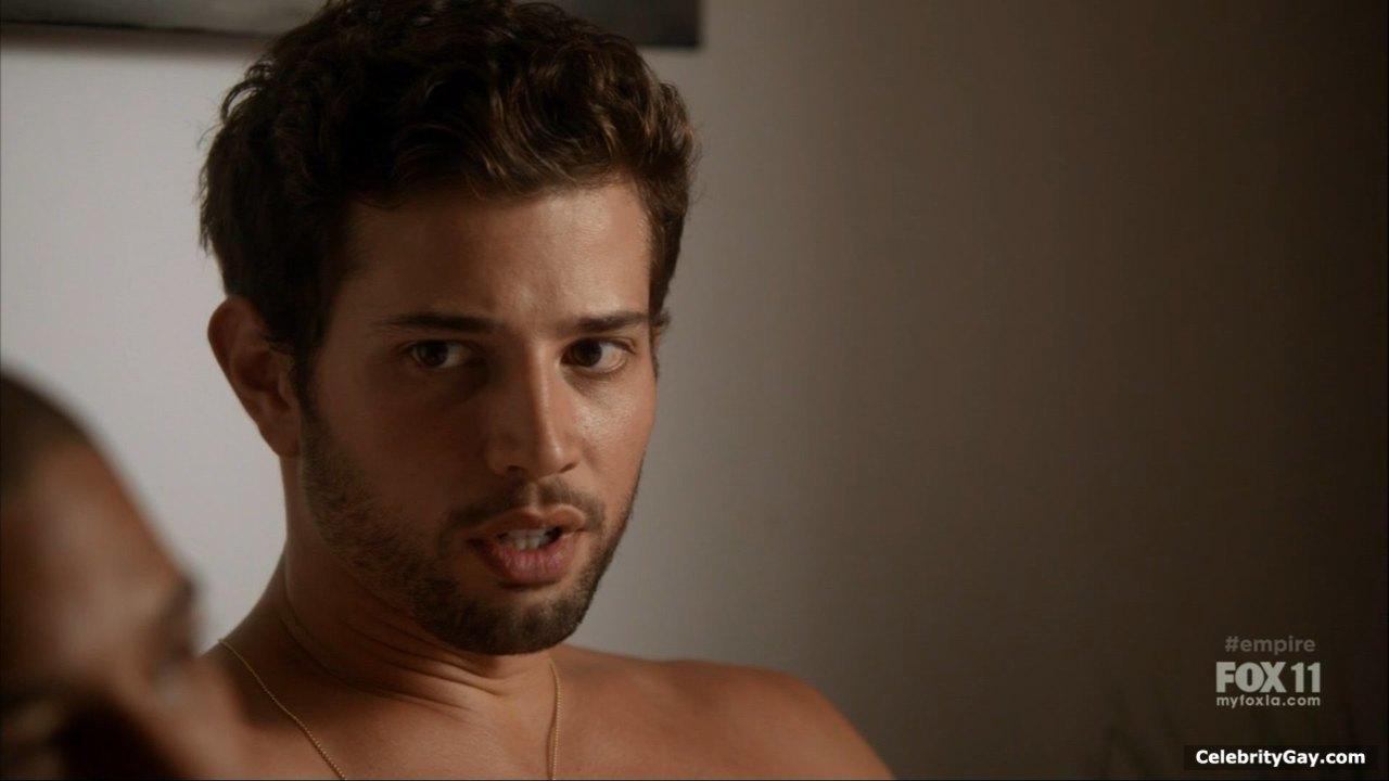 Rafael De La Fuente Nude - Leaked Pictures  Videos  Celebritygay-8764