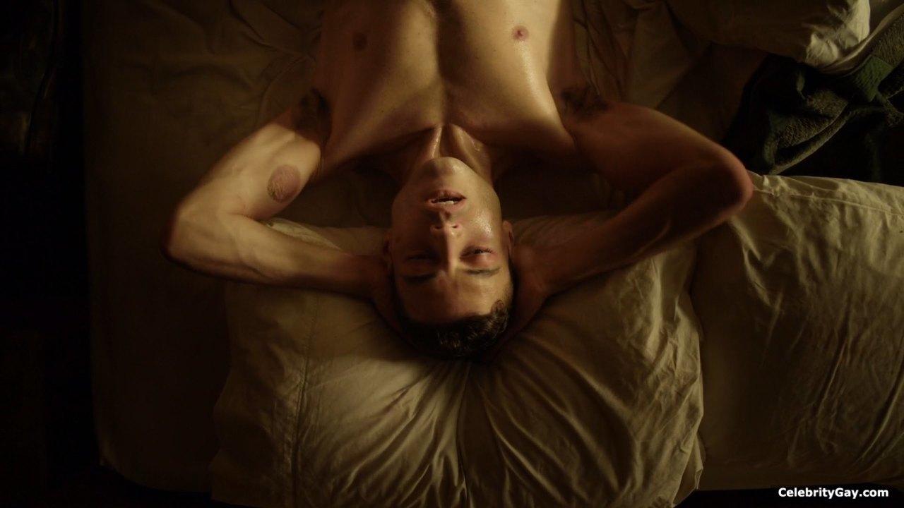 Rami Malek Nude - Leaked Pictures  Videos  Celebritygay-8420