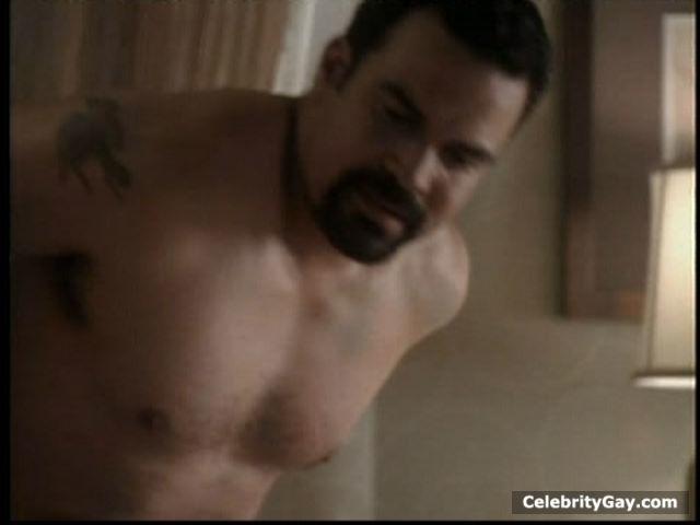 chavira nude Ricardo