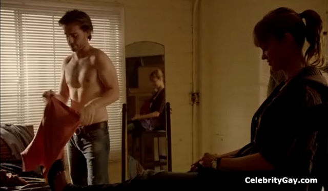Rider strong nude