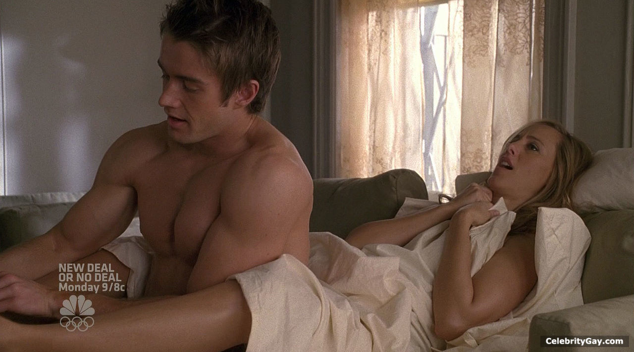 Robert buckley sex