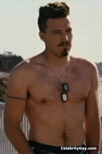 Ben Affleck Nude - leaked pictures & videos   CelebrityGay