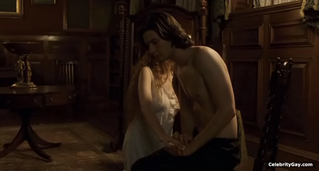 Ben barnes the male fappening