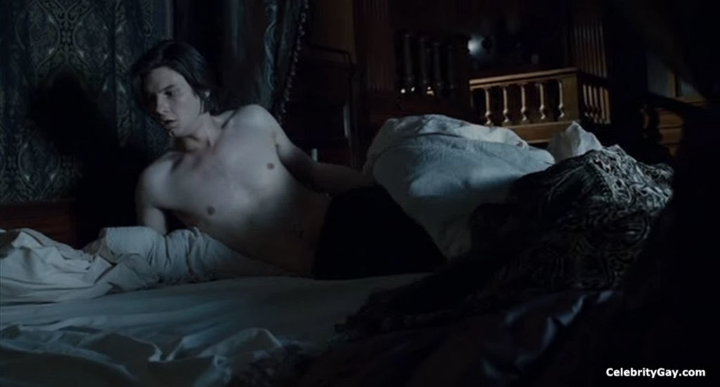 Ben barnes naked the male fappening