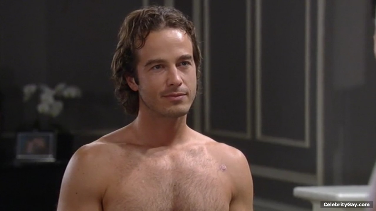 Ryan Carnes Nude - leaked pictures & videos | CelebrityGay