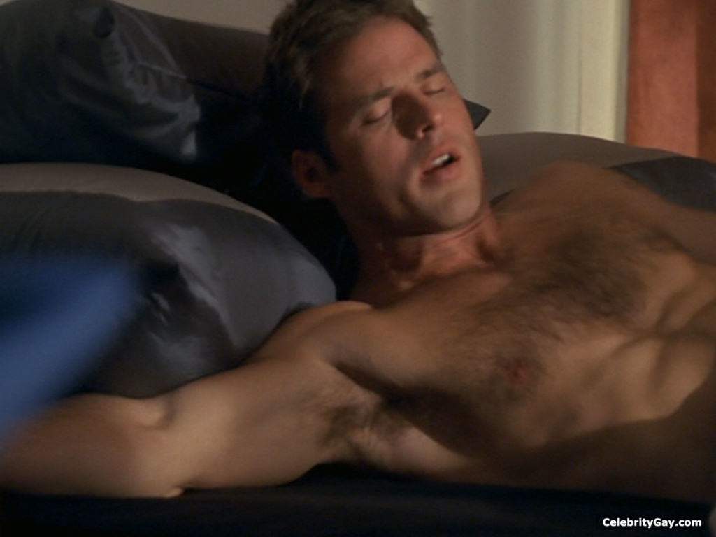 from Gibson ben browder gay