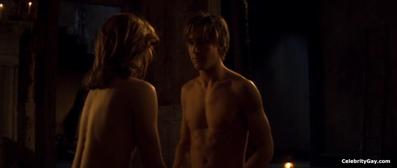 Ryan reynolds naked gay