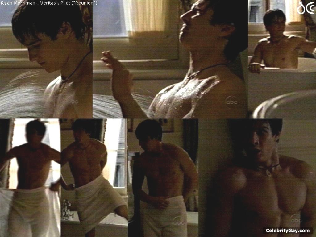 from Chandler ryan merriman hot nude