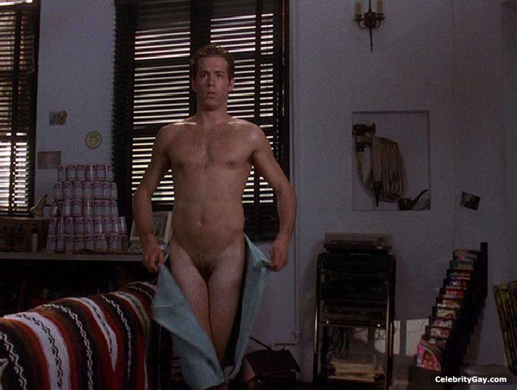 Ryan Reynolds Fully Nude Scene In Deadpool