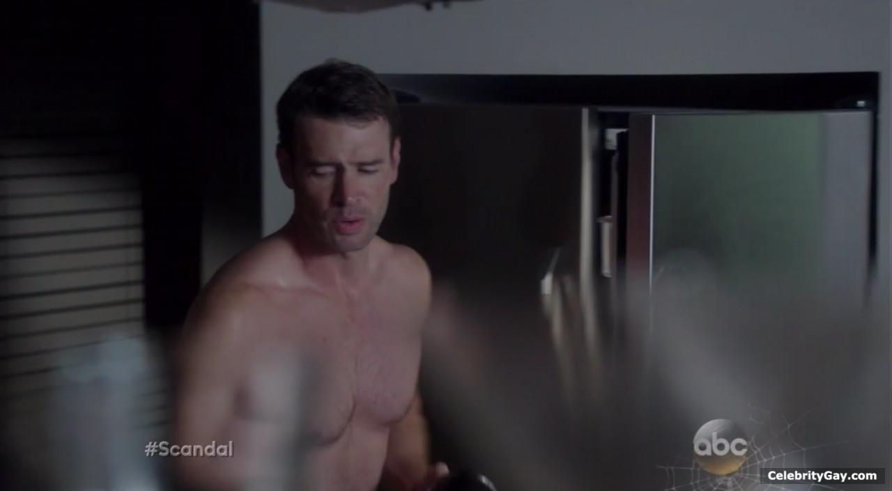 Scott foley nude