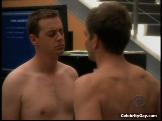 Nude Figure Guys