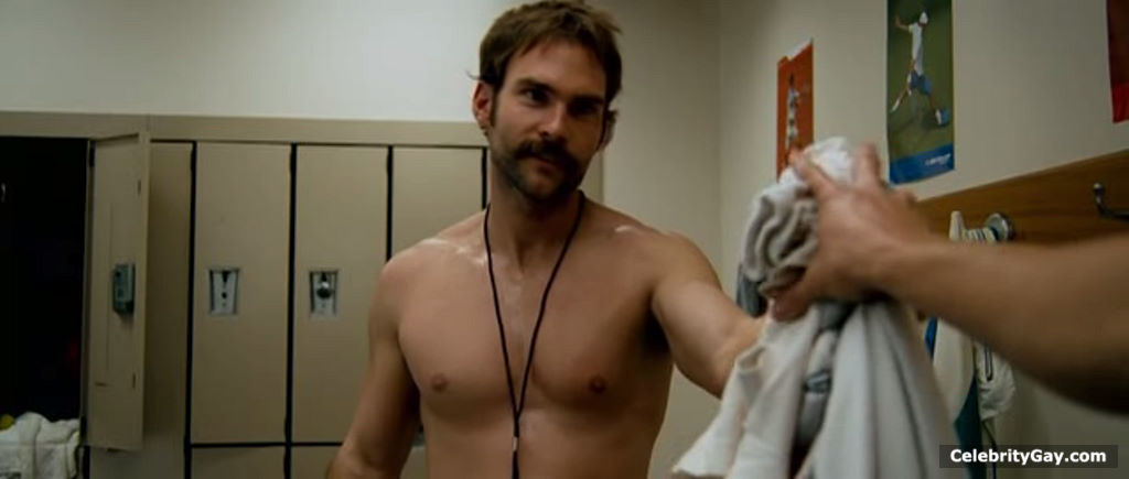 Seann william scott topless good