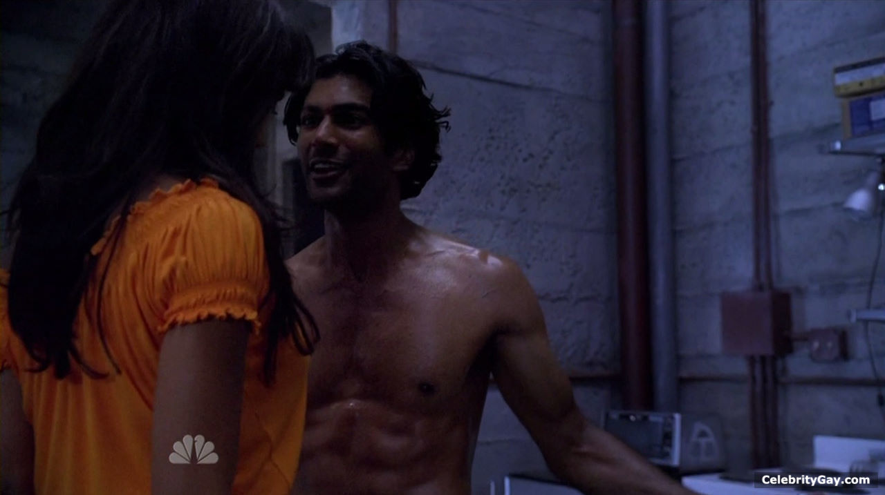 Stars Nude Sendhil Ramamurthy Jpg