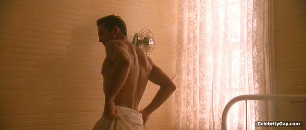 Adult Flim Benjamin Bratt In Naked