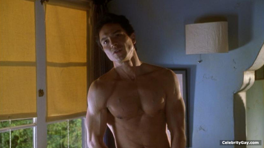 Confirm. And Benjamin bratt nude naked