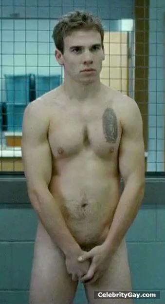 There Shane kippel nude leaks