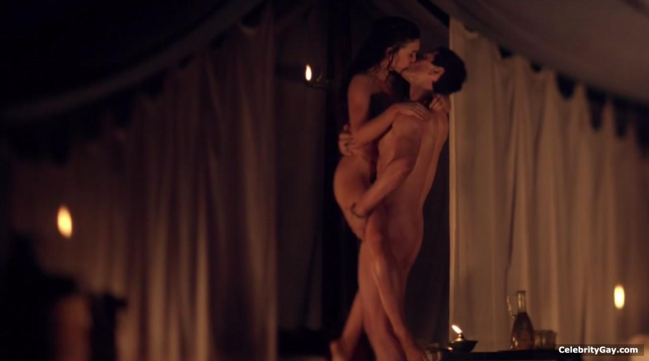 Simon Merrells Nude - Leaked Pictures  Videos  Celebritygay-8677