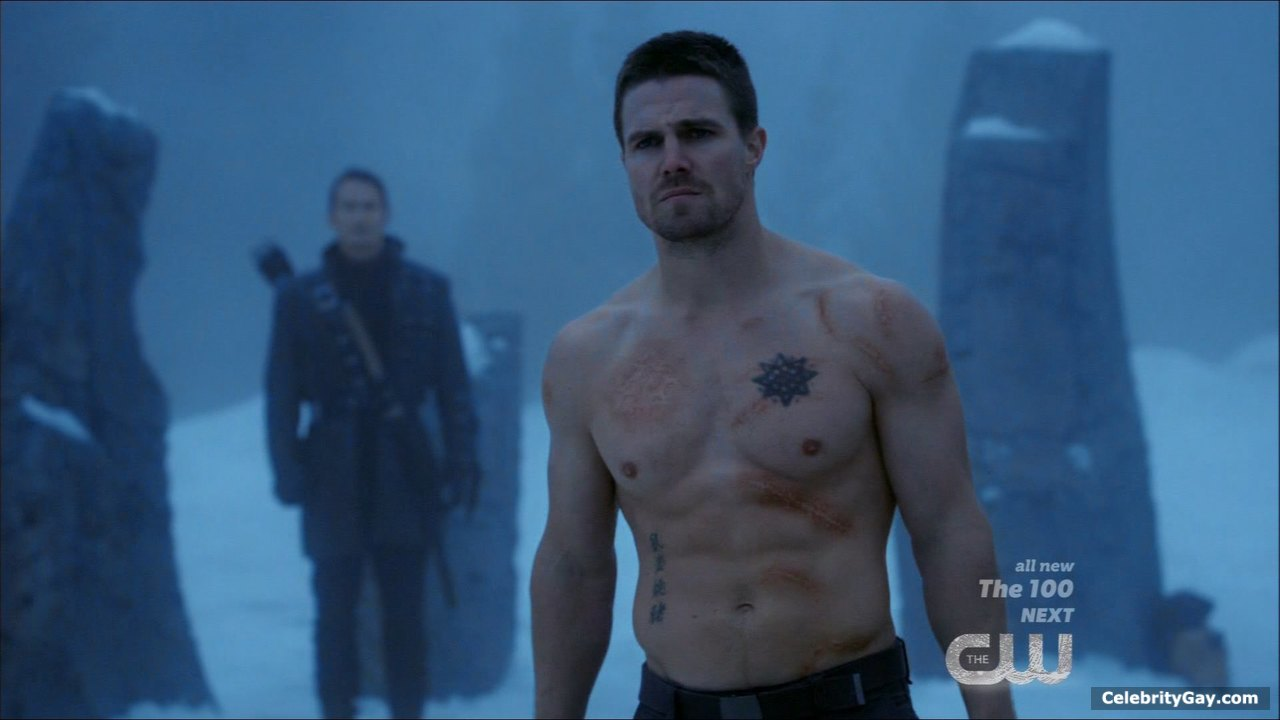 Robbie Amell Nude - leaked pictures & videos | CelebrityGay