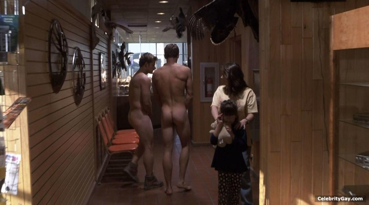 Steve zahn naked share