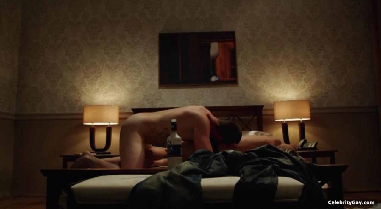 Ass Rubbing Ross Lynch Having Sex
