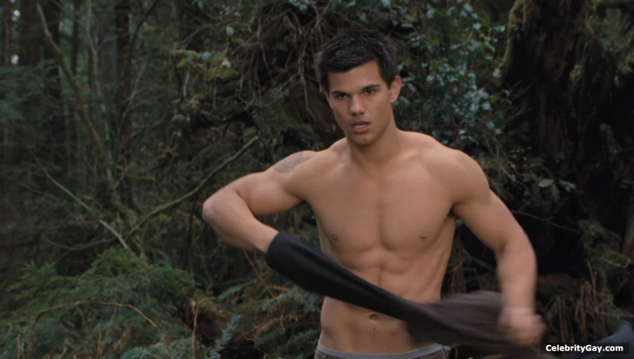Taylor Lautner Sex 20