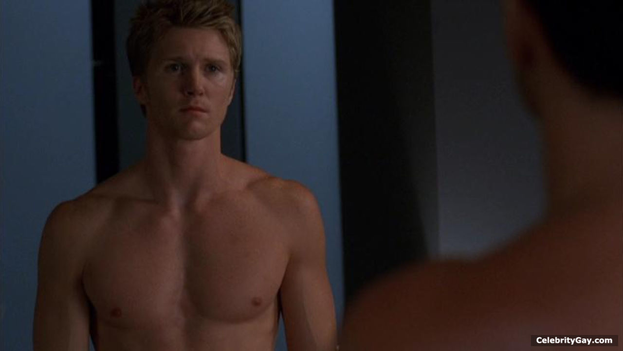 thad luckinbill gay