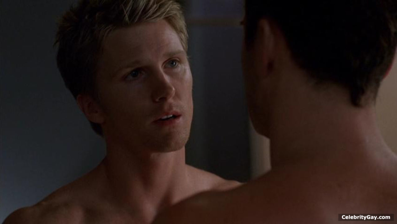 from Jared thad luckinbill gay