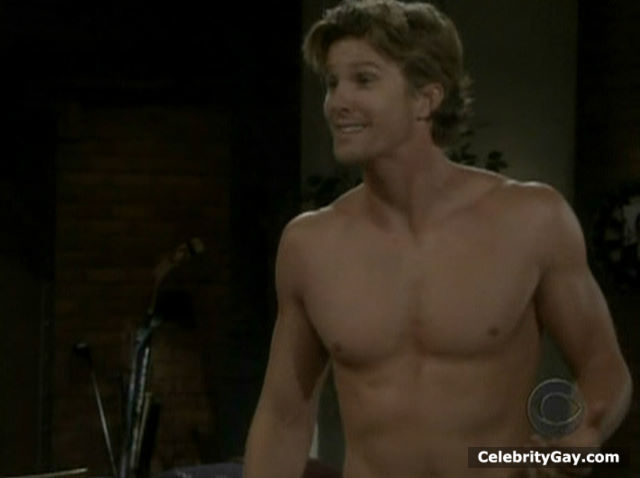 from Rohan thad luckinbill gay