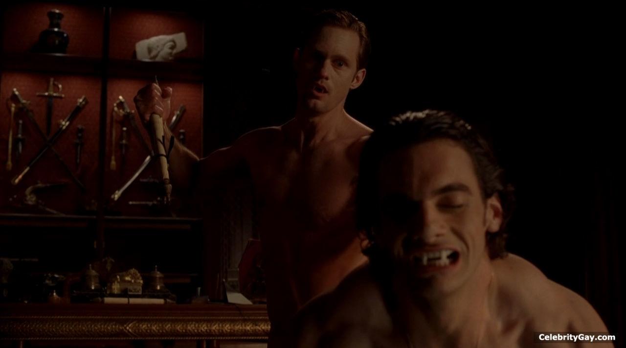 true blood gay sex scene