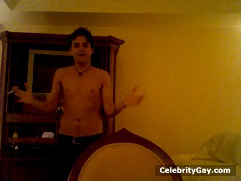 Thomas famously future dekker naked dekker