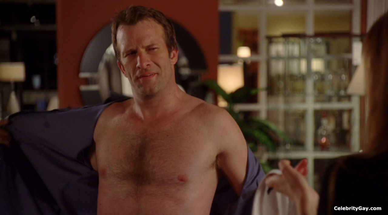 Thomas Jane Nude - leaked pictures & videos | CelebrityGay