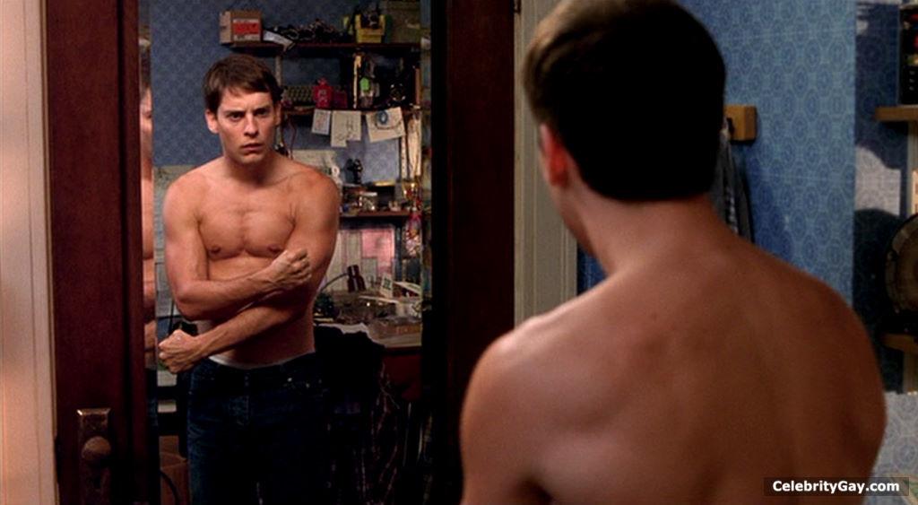 Tobey Maguire Nude Sex Videos 116