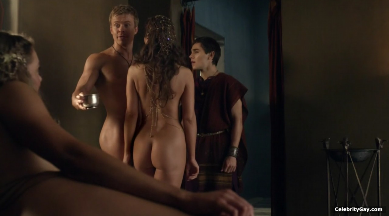 Todd Lasance Nude - Leaked Pictures  Videos  Celebritygay-2241