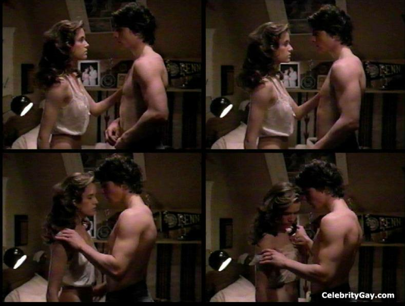 Tom Cruise nue - Coulé Photos Vidéos Celebritygay-6771