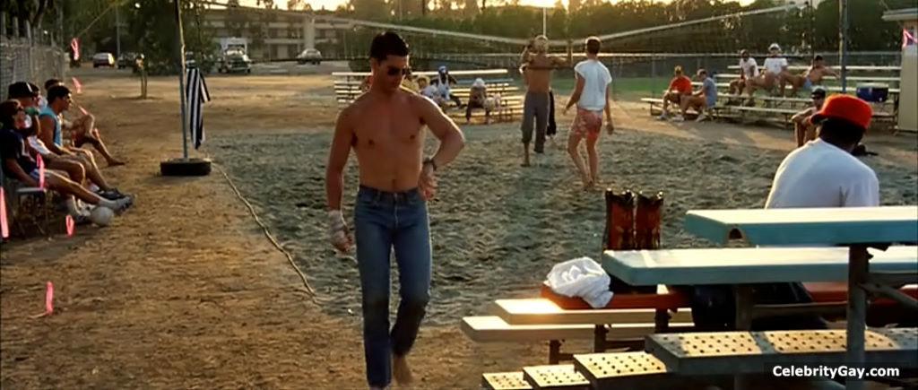 Tom Cruise Nude Video 46
