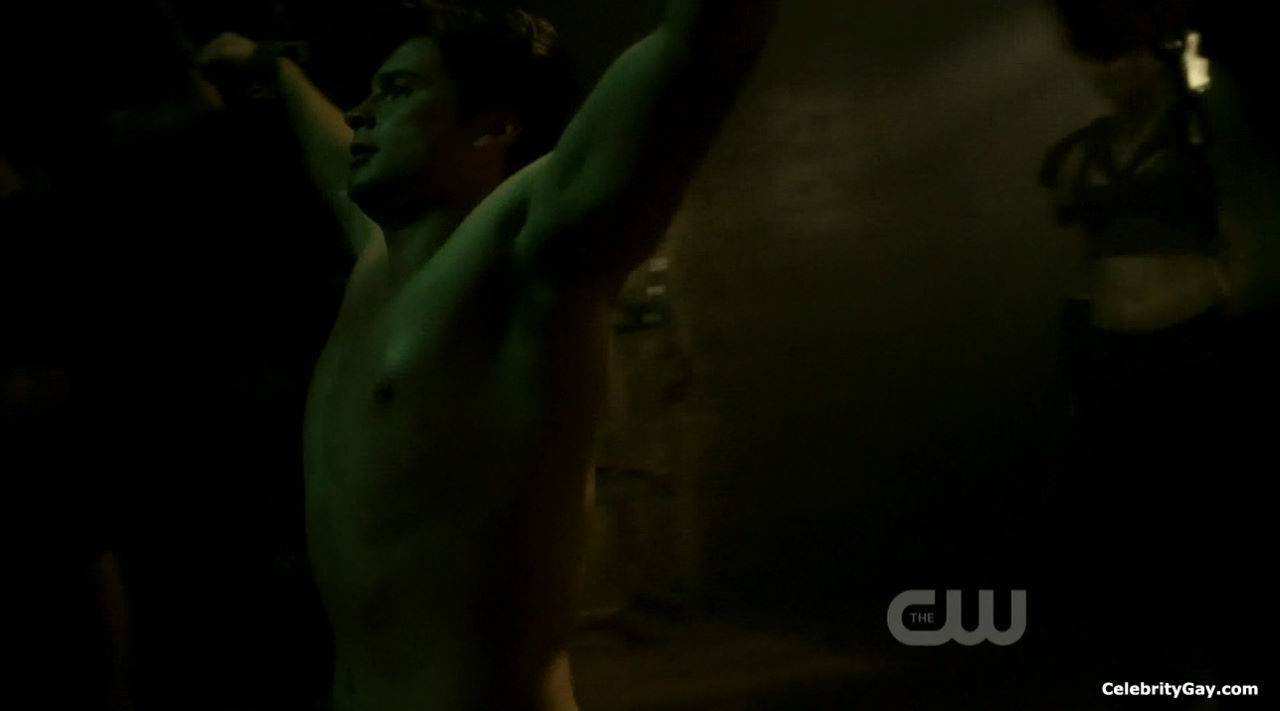 Tom welling naked and nude