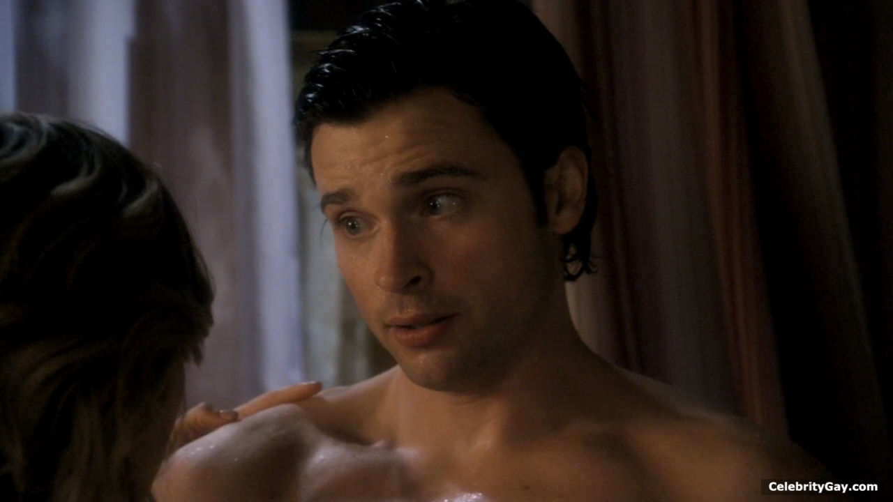 Tom welling nude images 45