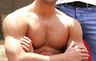 Share your actor victor webster nude
