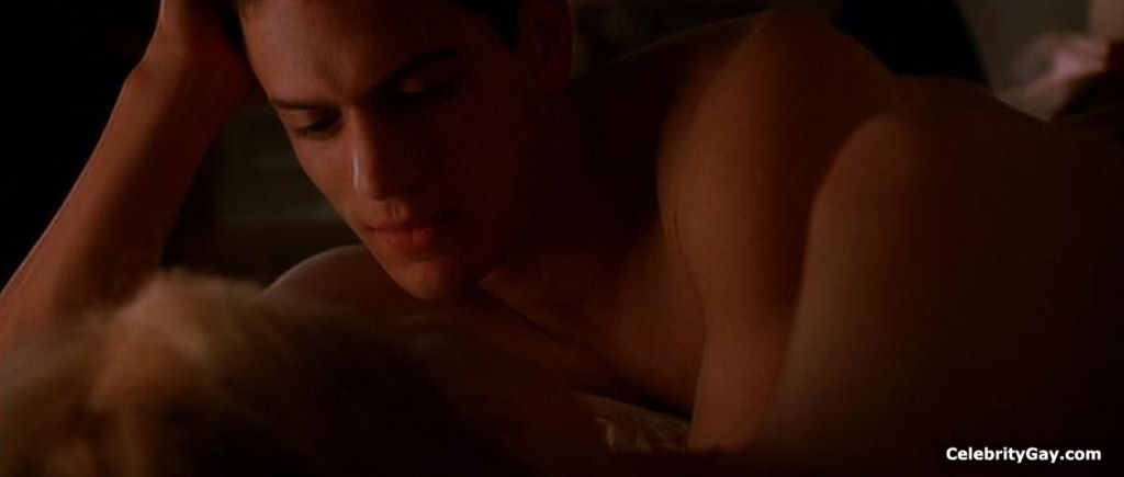 Sexy pictures of actor wentworth miller
