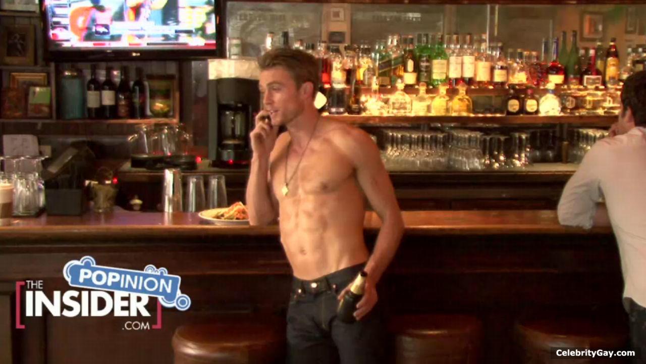 Wilson Bethel Nude - Leaked Pictures  Videos  Celebritygay-3886