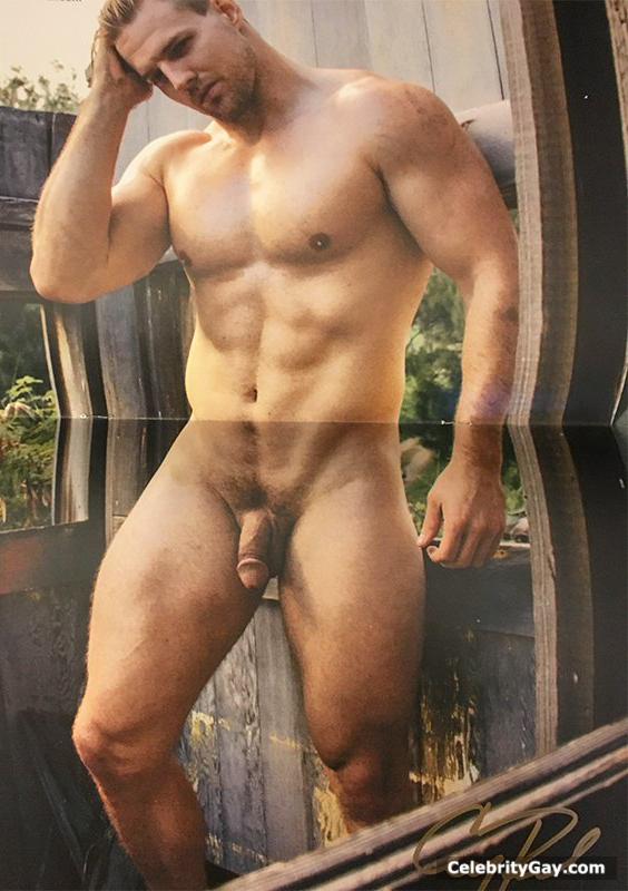 Porno photo pics of naked sportsmen