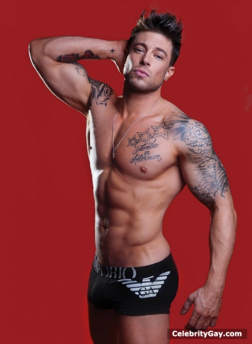 Duncan James Nude - leaked pictures & videos | CelebrityGay