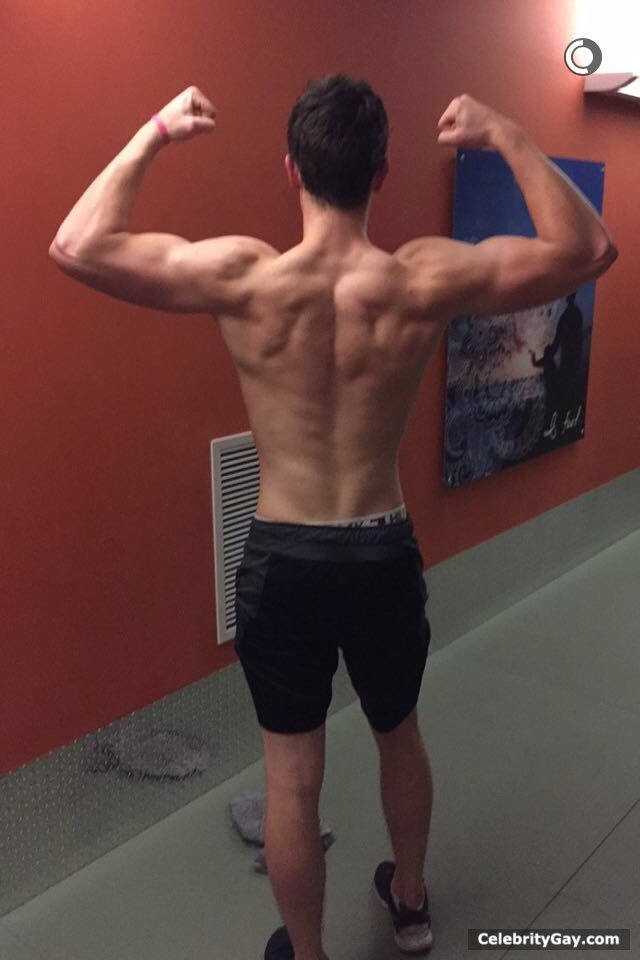 Shawn Mendes Nude - Leaked Pictures  Videos  Celebritygay-2217