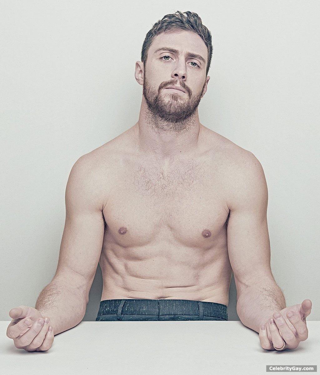Aaron taylor-johnson naked
