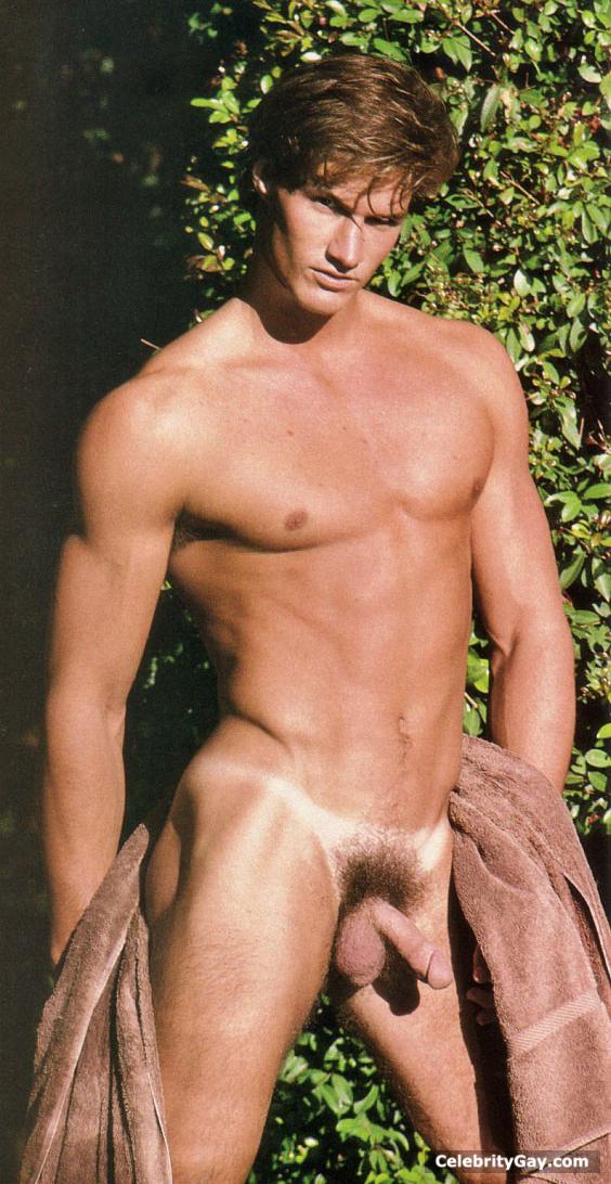 Free Patrick Dempsey Nude