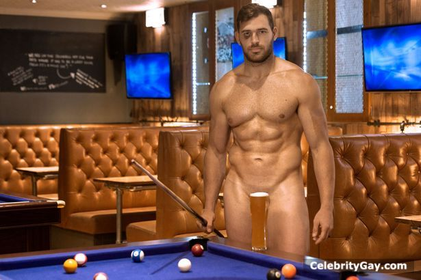 Adult hosting male model web