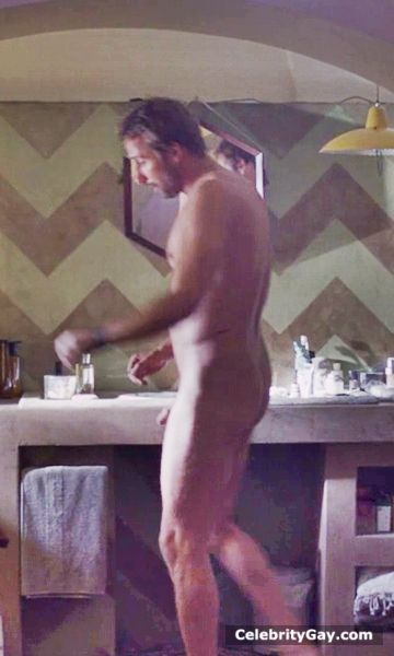 Matthias Schoenaerts Nude - Leaked Pictures  Videos  Celebritygay-2741
