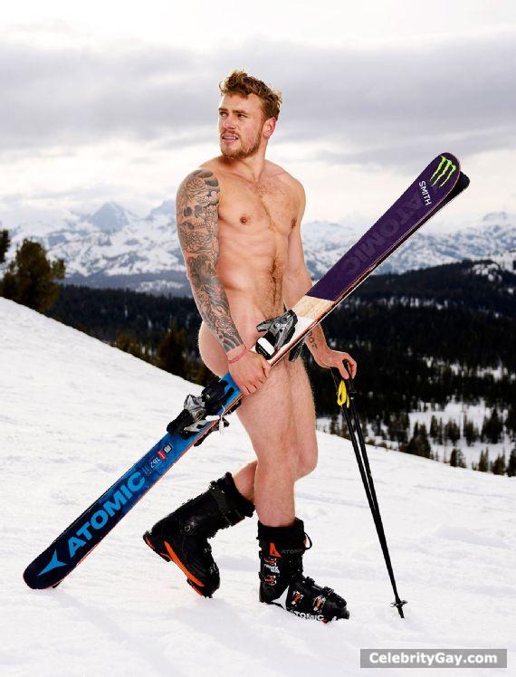 Gus Kenworthy Nude - Leaked Pictures  Videos  Celebritygay-5670