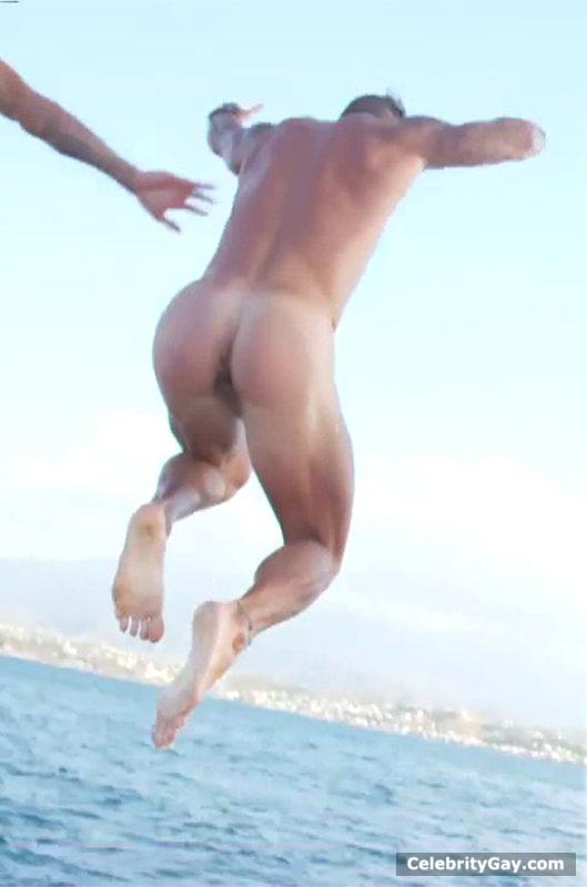 Sean Pratt Nude - Leaked Pictures  Videos  Celebritygay