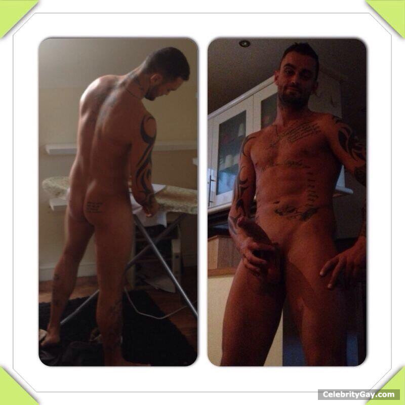 Robbie welsh nude — pic 3
